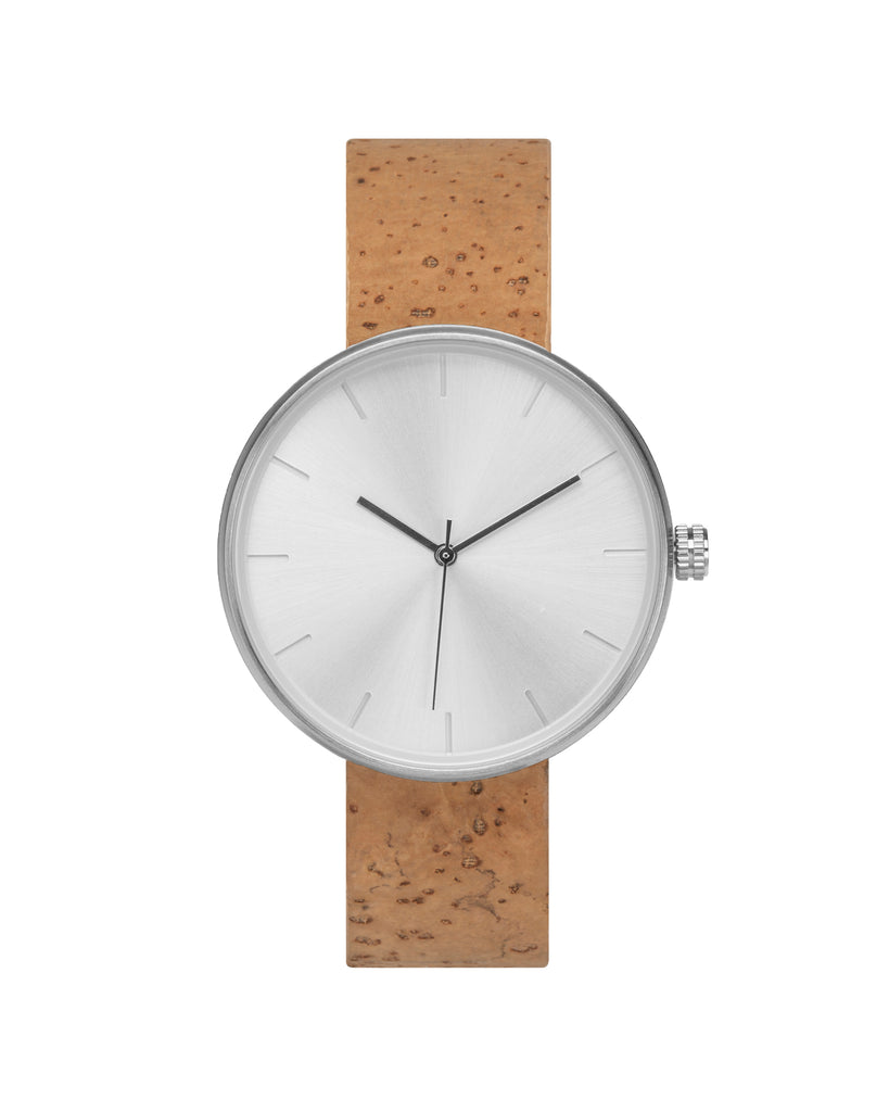 Sake Watch - Analog Watch Co.