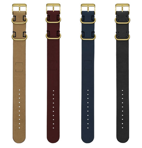 Classic Strap Add On - Analog Watch Co.