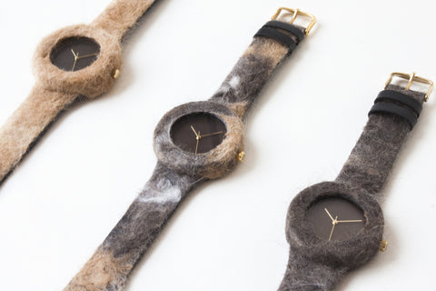 THE COMPANION COLLECTION - Analog Watch Co.