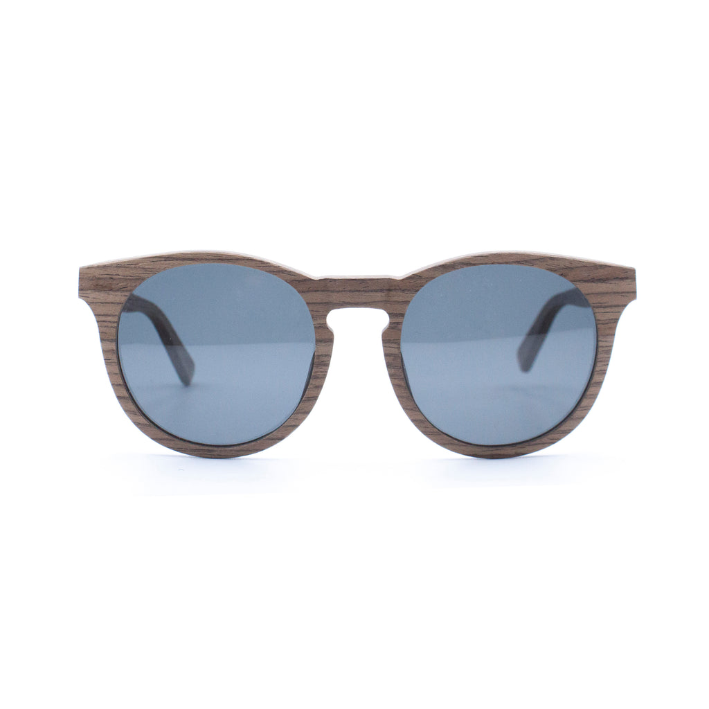 Isaac Wood Sunglasses - Analog Watch Co.