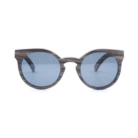 Nora Wood Sunglasses - Analog Watch Co.