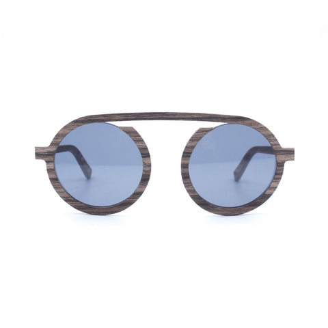 Odessa Wood Sunglasses - Analog Watch Co.