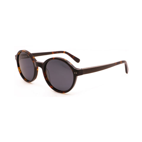 Phoebe Acetate & Wood Sunglasses - Analog Watch Co.