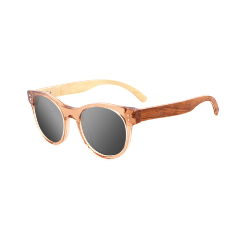 Shaine Acetate & Wood Sunglasses - Analog Watch Co.