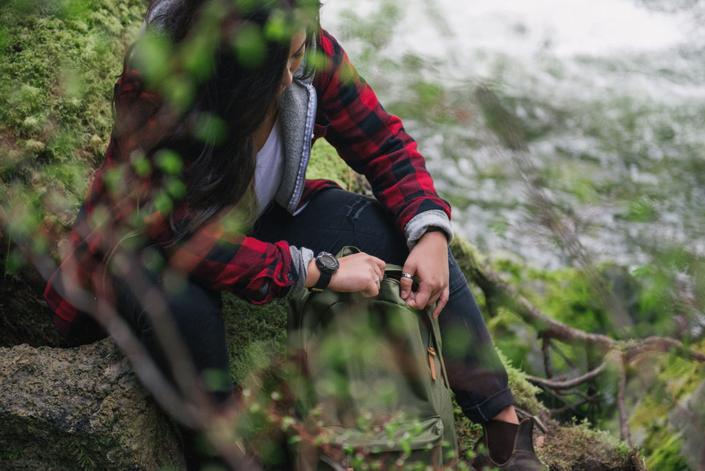 marble watches for the outdoors and inspiring women