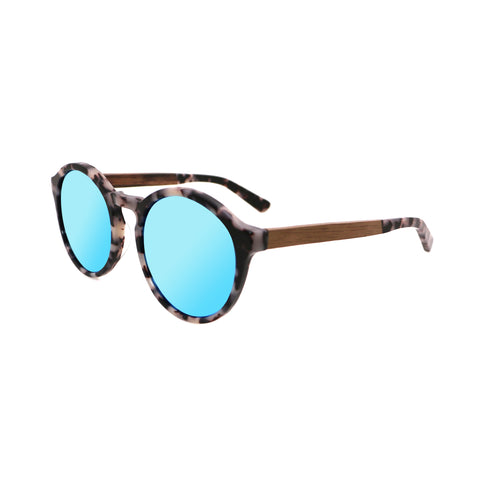 Uma Acetate & Wood Sunglasses - Analog Watch Co.
