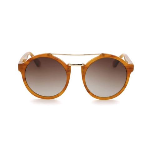 Yara Acetate & Wood Sunglasses - Analog Watch Co.