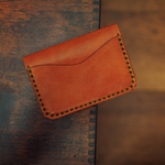 The Underhill Wallet