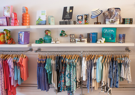 STORE OF THE MONTH: FIDDLESTICKS