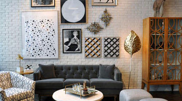 dwellstudio's christiane lemieux takes us inside her just-opened soho shop