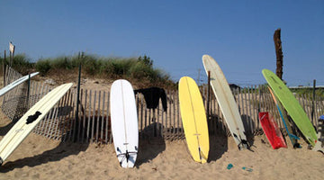 savoring the last days of summer, surf and sale-ing