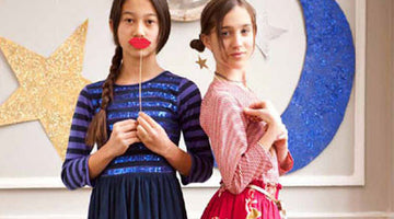 tween scene, models ella and nina give us the middle school lowdown