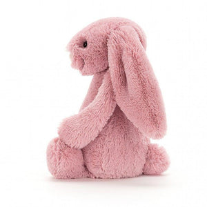 Pink Chicken Bashful Tulip Bunny - Medium