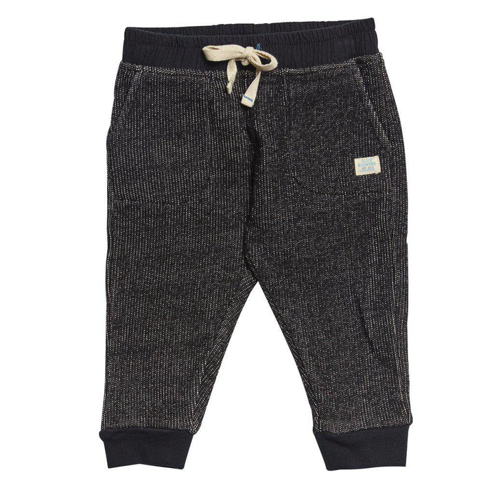 Pink Chicken Beckett Pant 3/6m charcoal