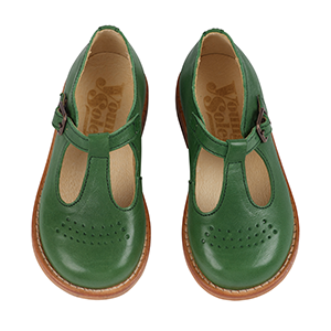 Dottie T-Bar Shoe
