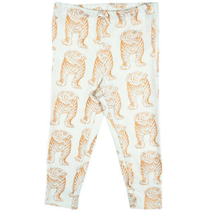 Pink Chicken Legging 2y copper tiger - 19ffpc503p