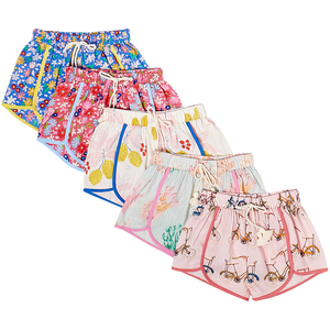 Pink Chicken Millie Short 2Y multi coral