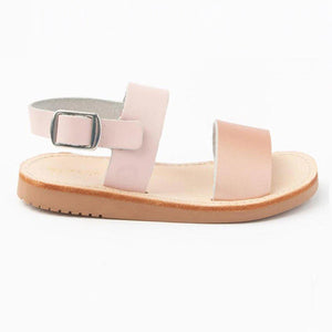 Pink Chicken Rose Gold/Blush Sanibel Sandal 3