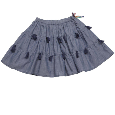 Allie Skirt