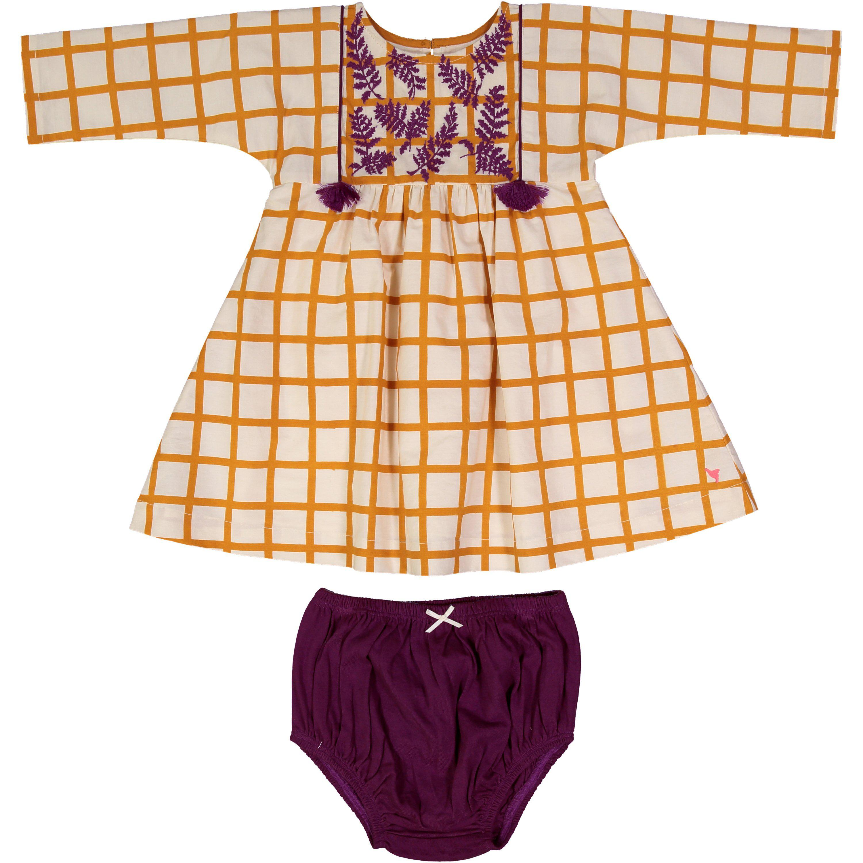 Bette Dress Set