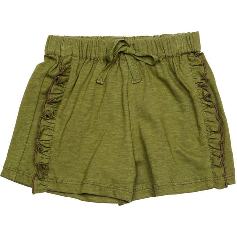 Pink Chicken Camp Short 2y capulet olive - 19spc115e