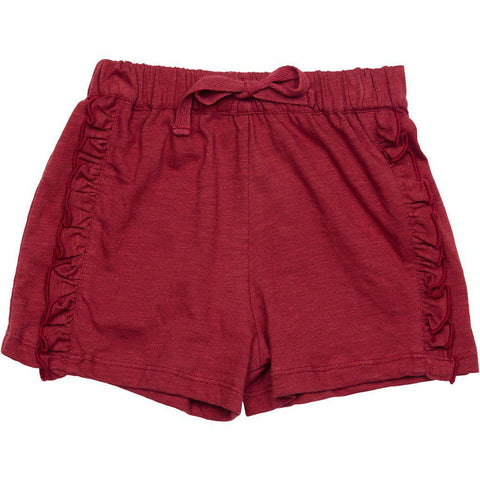 Pink Chicken Camp Short 2y rosewood - 19spc115f
