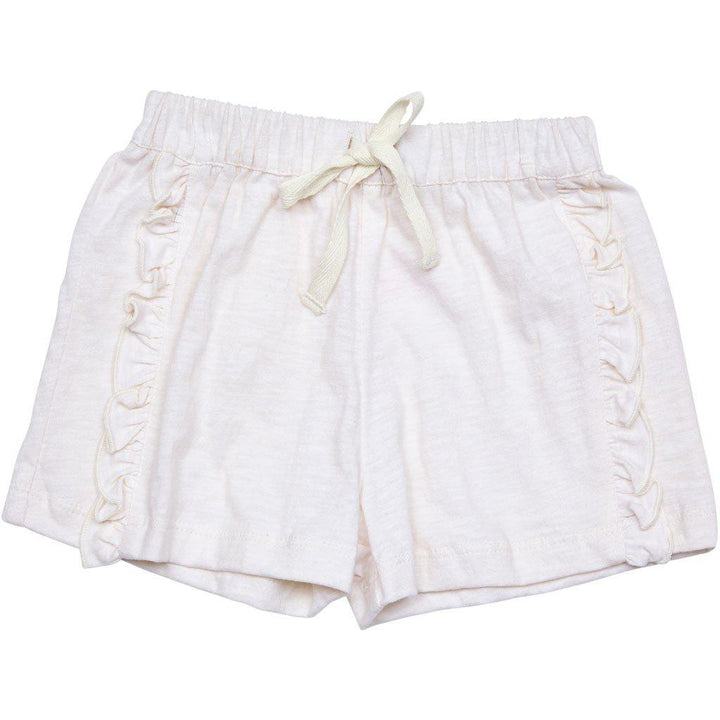 Pink Chicken Camp Short 2y white - 19spc115d