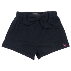 Pink Chicken Camp Bow Short 2y dress blues