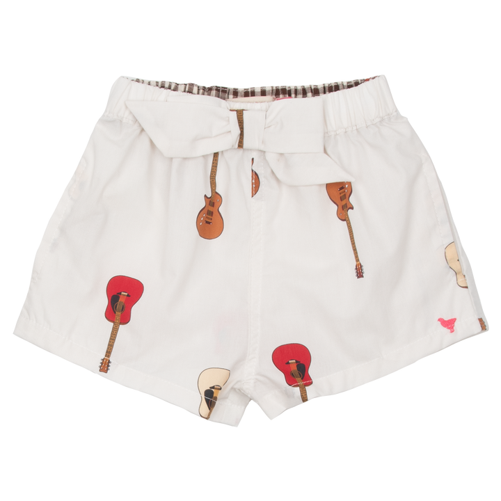 Pink Chicken Camp Bow Short 2y vintage guitars