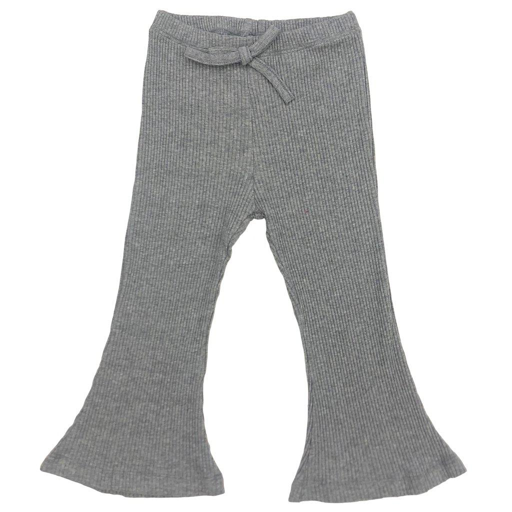 Pink Chicken Gigi Pant 2y gray heather - 18ffpc283a