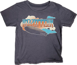 Pink Chicken Led Zeppelin SS T 2y