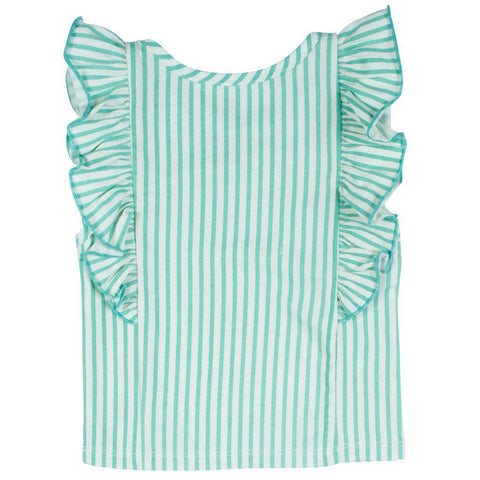 Kylie Stripe Top