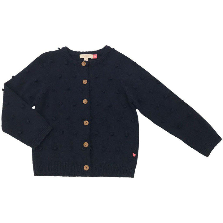 Pink Chicken Maude Sweater 2y navy - 19fpc616b