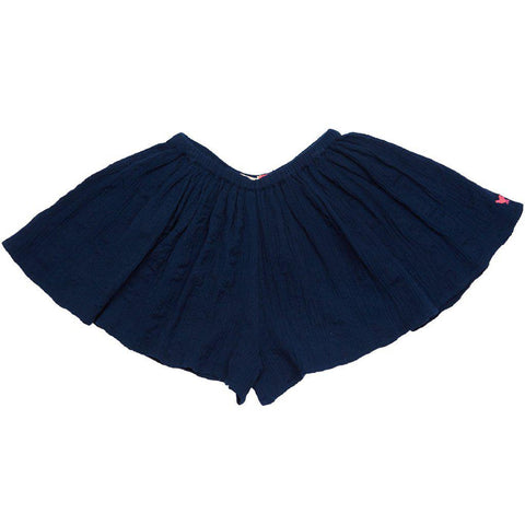 Pink Chicken Mimi Short 2y dress blues - 19sspc215b
