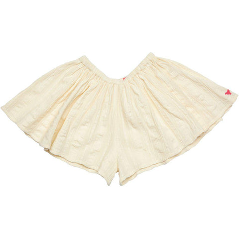 Pink Chicken Mimi Short 2y antique white - 19sspc215a