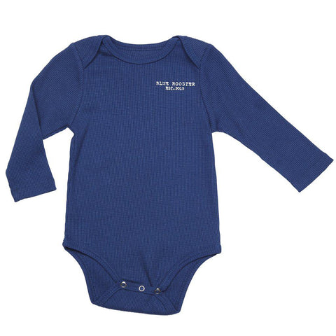 Oliver Thermal Bodysuit