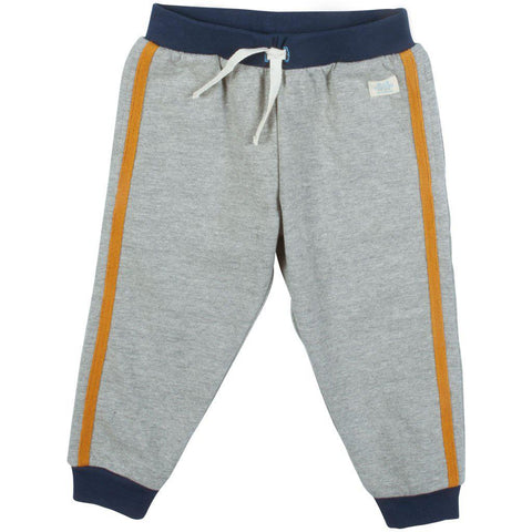 Pink Chicken Beckett Pant 2y gray heather - 19sbr106a