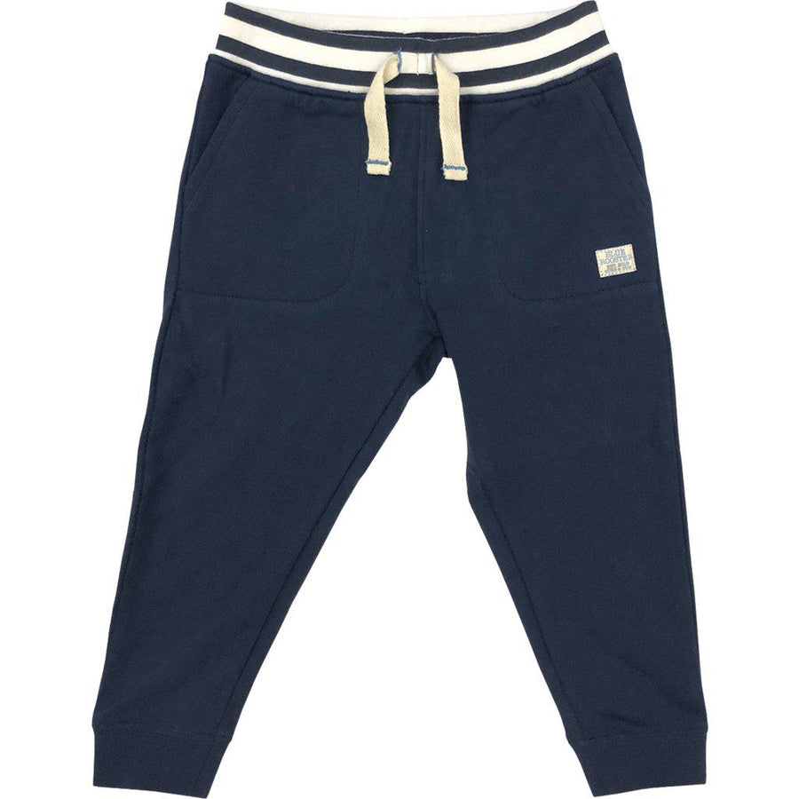 Pink Chicken Beckett Pant 2y dress blues