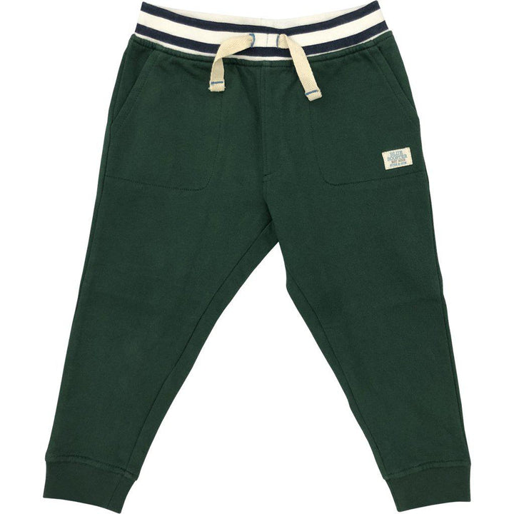 Pink Chicken Beckett Pant 2y hunter green