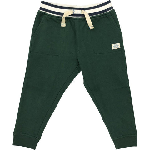 Pink Chicken Beckett Pant 2y 19fbr106b - hunter green