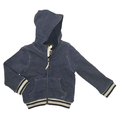 Pink Chicken Zip Hoodie 2y dress blues - 18fbr117a
