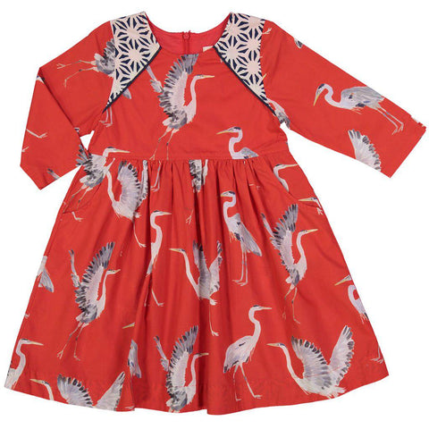 Songbird Dress