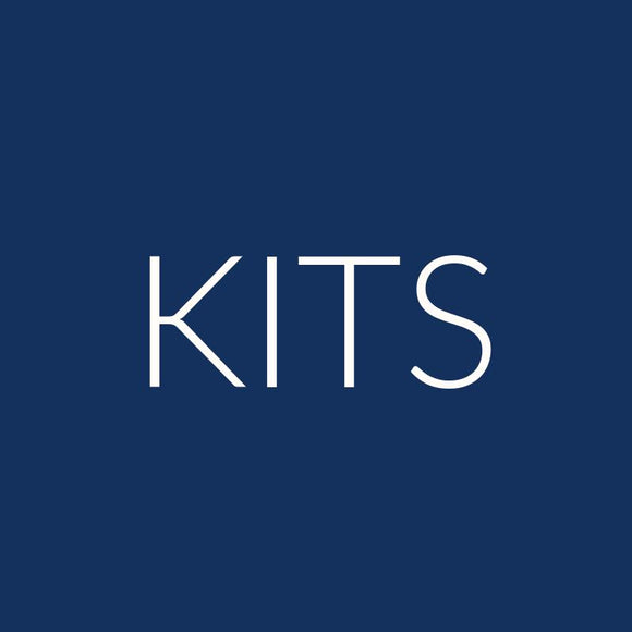 Kits for Coaches