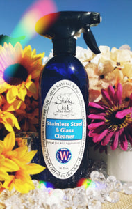 Amazing Stainless Steel, Glass, and Appliance Cleaner