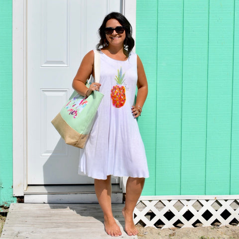 Natural Life Beach Dress - Assorted