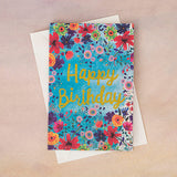 Natural Life Greeting Card - Assorted