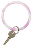 Camillions Summer Bangle Keyring Holder