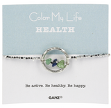 Camillions Color My Life Bracelet - Health