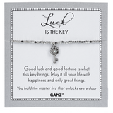 Camillions Luck is the Key Bracelet