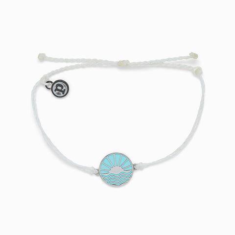 Pura Vida Sunrise to Sunset - White